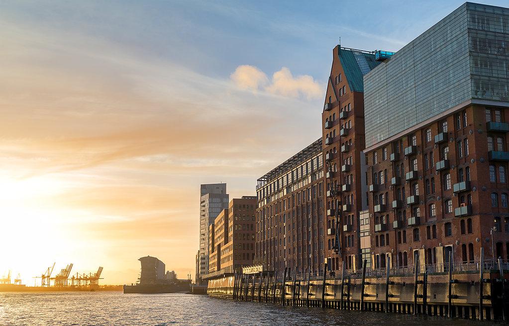 Hamburg Elbspeicher