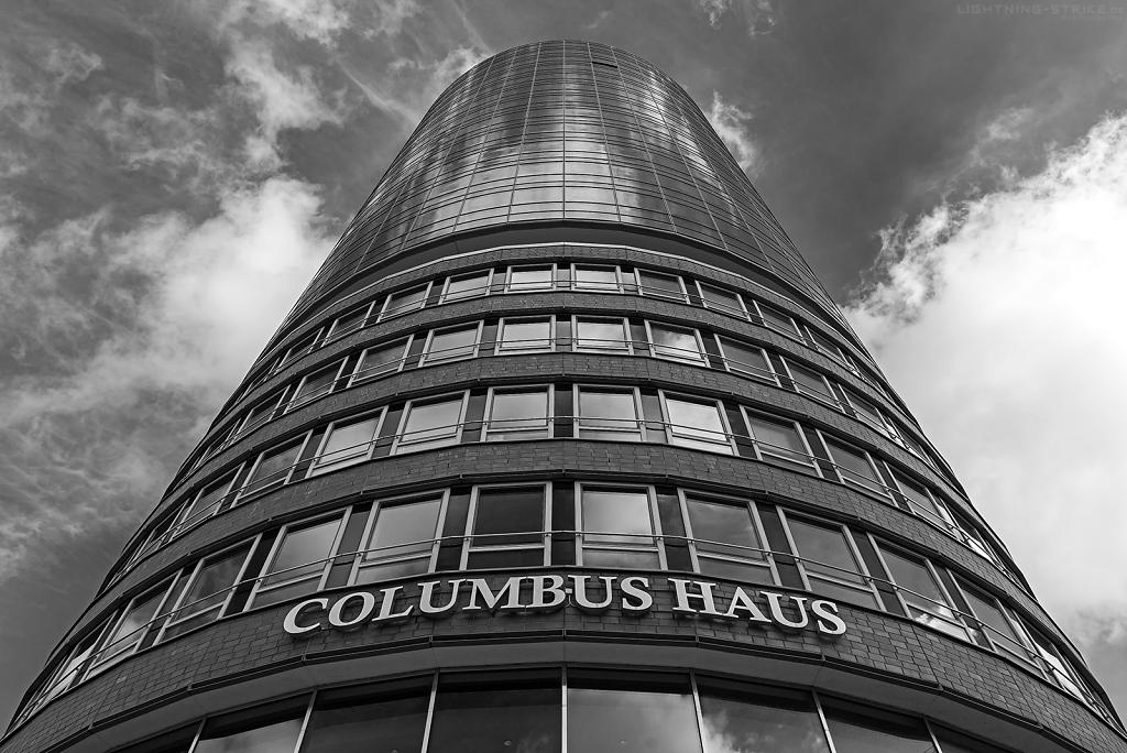 Columbus Haus