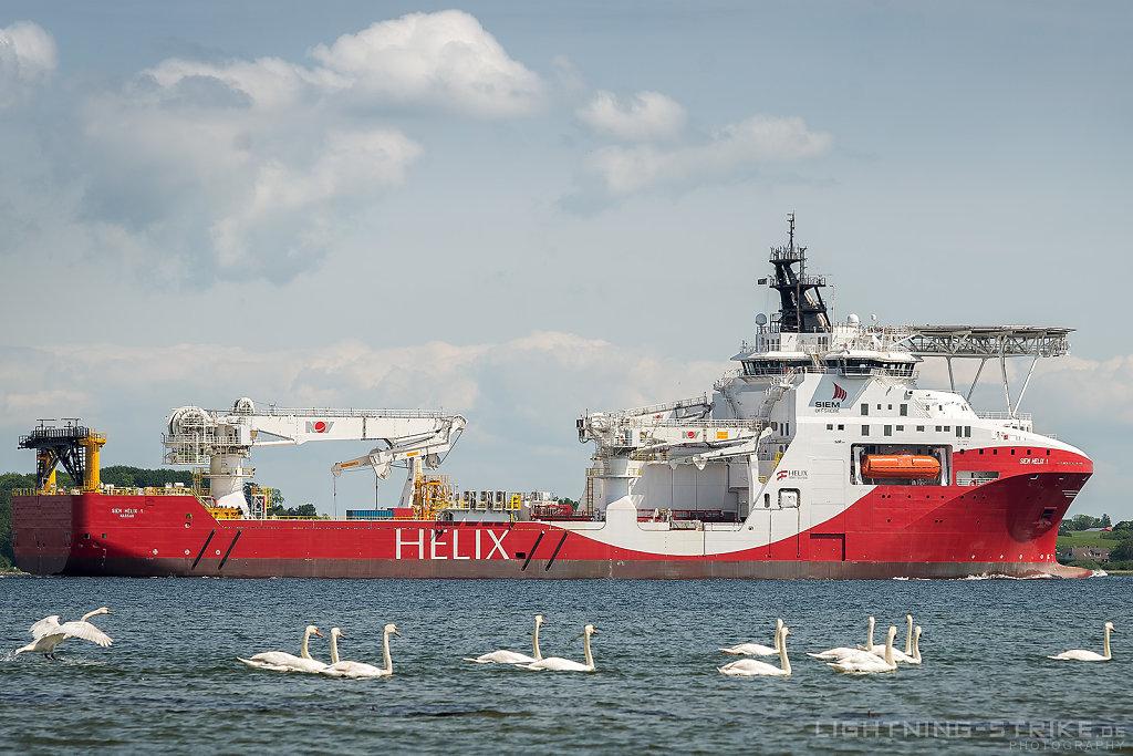 Siem Helix I