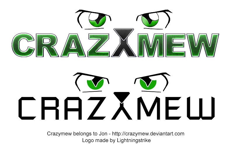 Logo Crazymew